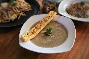 Foto review Petrichor Cafe & Bistro oleh tasya laper 2
