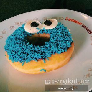 Foto 2 - Makanan di Dunkin' Donuts oleh Anisa Adya