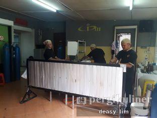 Foto 7 - Interior di Bakmi Ayam Alok oleh Deasy Lim