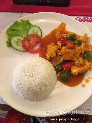 Foto review OMDC Lounge & Cafe oleh Suci Puspa Hagemi 12