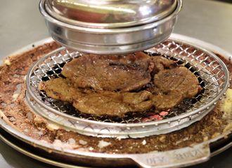 7 Korean BBQ di PIK Buat Kamu yang Ngidam BBQ-an Ala Drama Korea