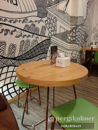 Foto 3 - Interior di Kohicha Cafe oleh MiloFooDiary | @milofoodiary