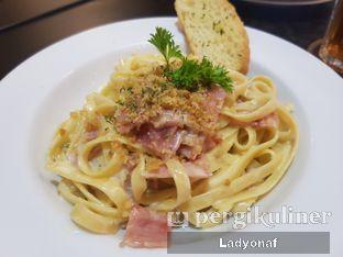 Foto 1 - Makanan di Harlequin Bistro oleh Ladyonaf @placetogoandeat