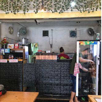 Foto Interior di WBP (Warung Bang Panjul)