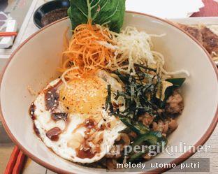Foto 1 - Makanan(Gyudon ) di Gyoza Bar oleh Melody Utomo Putri