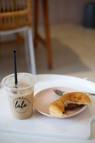 Foto 2 - Makanan di Lala Coffee & Donuts oleh Eric Suyoto