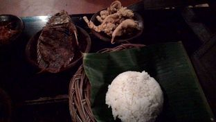 Foto 1 - Makanan di Waroeng SS oleh catur susilowati