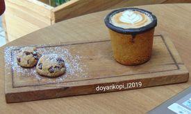 Lula Bakery & Coffee