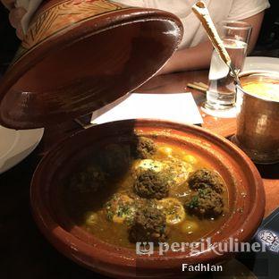 Foto 4 - Makanan di Fez-Kinara oleh Muhammad Fadhlan (@jktfoodseeker)