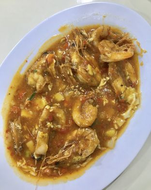 Foto 3 - Makanan di Bola Seafood Acui oleh Andrika Nadia