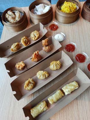 Foto 5 - Makanan di Dim Sum Company oleh Junior