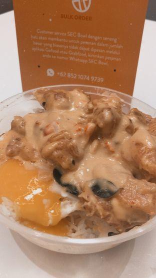 Foto 1 - Makanan di SEC Bowl oleh @qluvfood