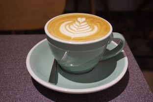 Foto 1 - Makanan di 7 Speed Coffee oleh yudistira ishak abrar
