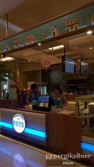 Foto 2 - Interior di Puyo Silky Desserts oleh @teddyzelig