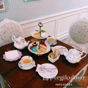 Foto 1 - Makanan di Natasha's Party Cakes oleh Anisa Adya