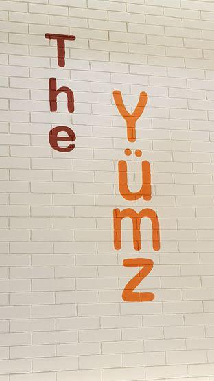 Foto review The Yumz oleh Avien Aryanti 5