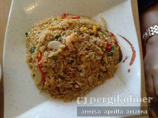 Foto 4 - Makanan(Nasi Goreng spc GM) di Bakmi GM oleh Foody Stalker // @foodystalker