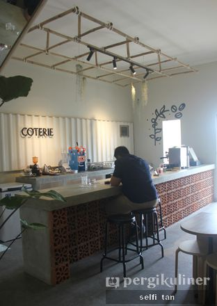 Foto 2 - Interior di Coterie oleh Selfi Tan
