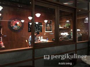 Foto 3 - Interior di Djournal House oleh Icong