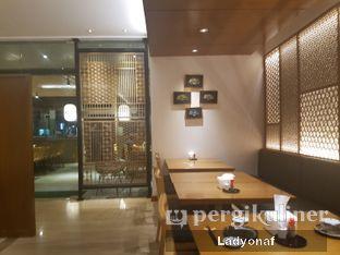 Foto 2 - Interior di Sushi Matsu - Hotel Cemara oleh Ladyonaf @placetogoandeat