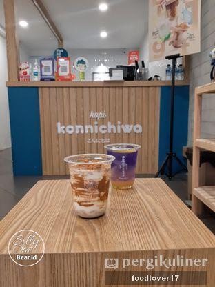 Foto review Kopi Konnichiwa oleh Sillyoldbear.id  5