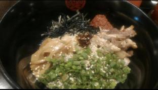 Foto - Makanan di Abura Soba Yamatoten oleh awcavs X jktcoupleculinary