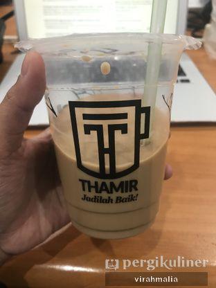 Foto 2 - Makanan di Thamir Coffee oleh Delavira