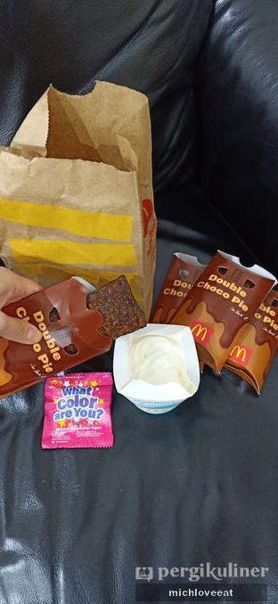 Foto review McDonald's oleh Mich Love Eat 5