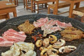 Foto GogiGogi Korean Grill