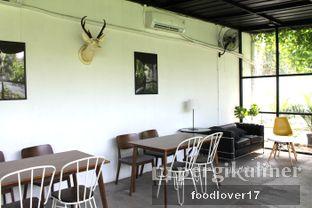 Foto 6 - Interior di Semusim Coffee Garden oleh Sillyoldbear.id