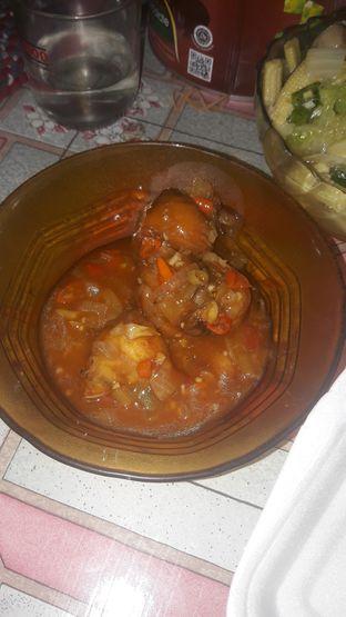 Foto 1 - Makanan di Bengawan's Restaurant & Bakery oleh Dzuhrisyah Achadiah Yuniestiaty