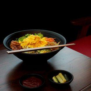 Foto review Omija oleh Christine Lie #FoodCraverID 3