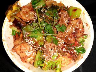 Foto 4 - Makanan(Mala Xiang Guo Mie Bihun) di Mala Bowl oleh Novita Purnamasari