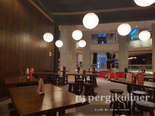 Foto 2 - Interior di Donburi Ichiya oleh Meyda Soeripto @meydasoeripto