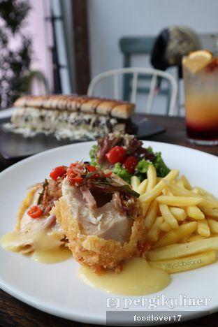 Foto 2 - Makanan di Teh O Beng oleh Sillyoldbear.id