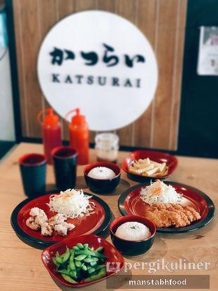 Foto - Makanan di Katsurai oleh Sifikrih | Manstabhfood