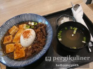Foto review Formosan Kitchen & Tea Bar oleh cynthia lim 6
