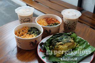 Foto 3 - Makanan di Ayam Suwir Wara Wiri oleh Ladyonaf @placetogoandeat
