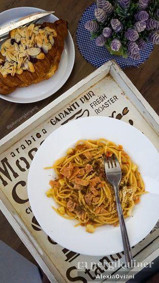Foto review Olive Tree House of Croissants oleh @gakenyangkenyang - AlexiaOviani 20