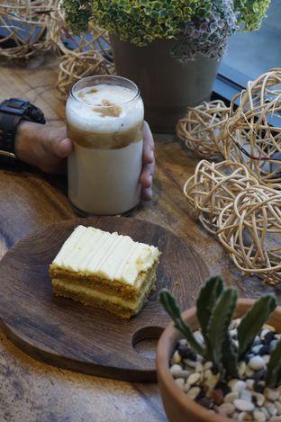 Foto 4 - Makanan di Crematology Coffee Roasters oleh yudistira ishak abrar