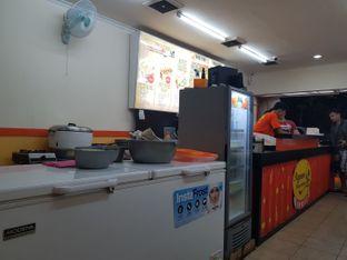 Foto 2 - Interior di Ayam Keprabon Express oleh Clara Yunita