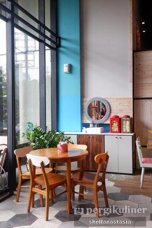 Foto 5 - Interior di HaloNiko! oleh Shella Anastasia