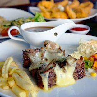 Foto review Steak Hut oleh alwaysfoodies 1