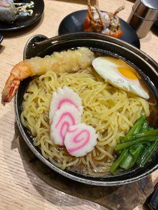 Foto review Sushi Tei oleh Yohanacandra (@kulinerkapandiet) 21