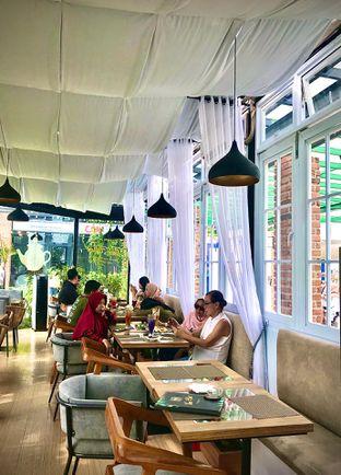 Foto 4 - Interior di Thee Huis oleh Fadhlur Rohman