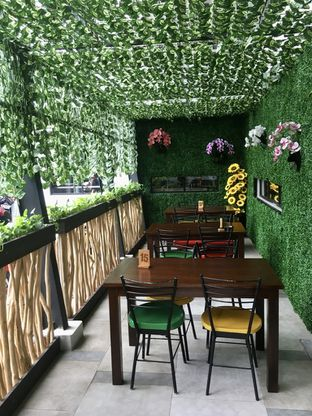 Foto review D'Juntos Coffee n' Kitchen oleh Prido ZH 1