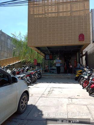 Foto review Jati Kopi oleh Gregorius Bayu Aji Wibisono 6