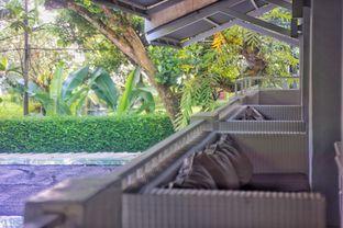 Foto 8 - Interior di Akasya Teras oleh Fadhlur Rohman