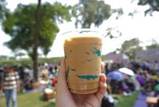 Foto 2 - Makanan(Kopi Baileys) di Samakamu Kopi oleh Elvira Sutanto