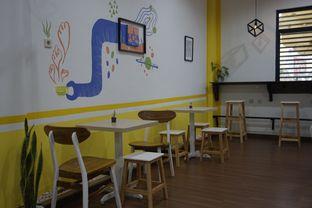 Foto 19 - Interior di Koma Cafe oleh yudistira ishak abrar